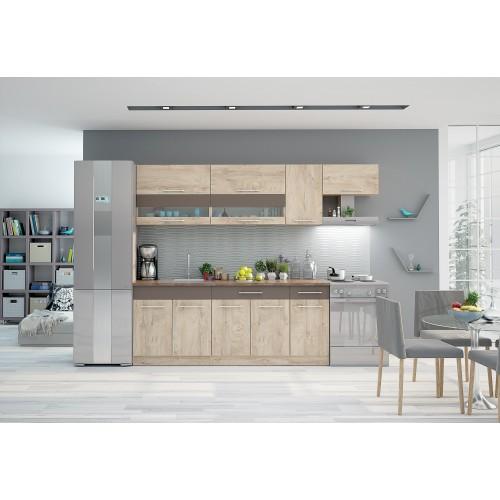 Кухня Флоренция + мивка и смесител