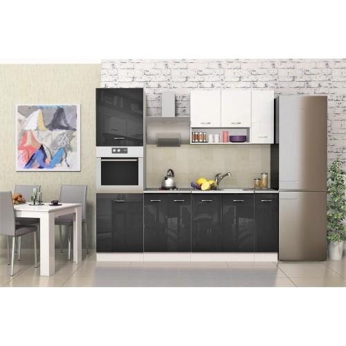 Модулна кухня Алис №19 - гланц