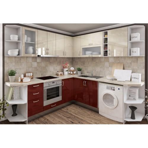 Кухня по размер №5