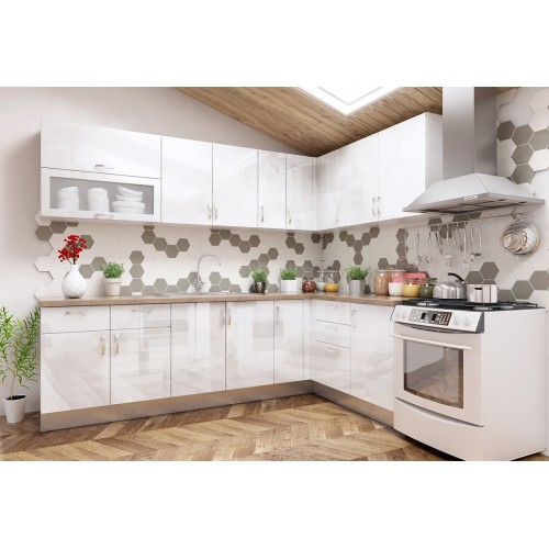 Кухня по размер №3