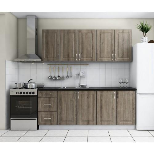 Кухня по размер №2