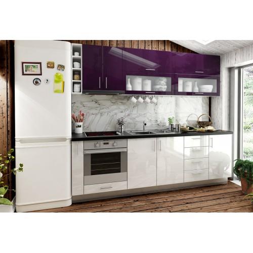 Кухня по размер №4